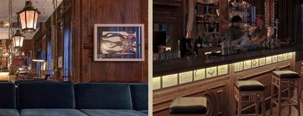 Boca Grande is one of Restaurantes para dejarse ver.