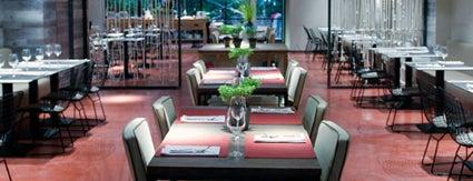 Tanta is one of Restaurantes para dejarse ver.