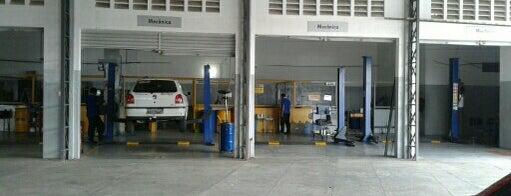 Newtec Motors - Volkswagen is one of Locais curtidos por Seymour.