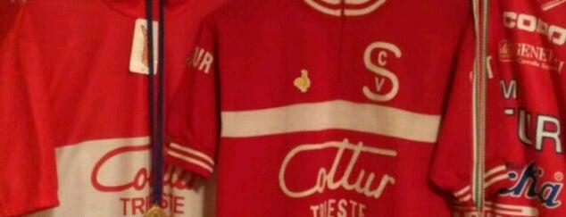 Società Ciclistica Cottur is one of Posti che sono piaciuti a Alex.