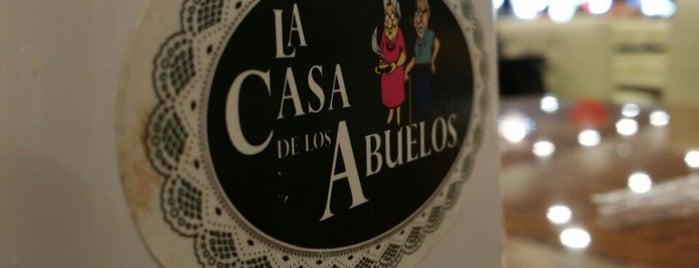 La Casa de los Abuelos Galerias Diana is one of Ricardo 님이 좋아한 장소.