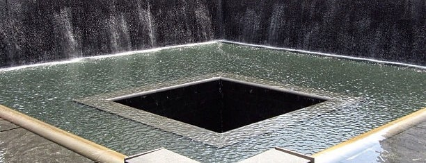 National September 11 Memorial & Museum is one of New York List.