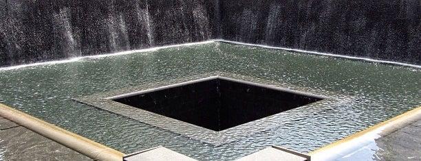 Memorial e Museu Nacional do 11 de Setembro is one of Lugares donde estuve en el exterior.