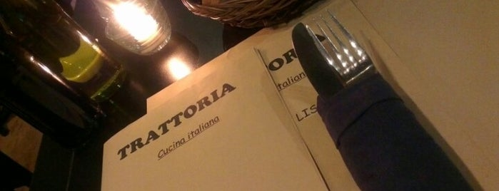 Trattoria Cucina Italiana is one of JAKARTA Dining Extravaganza.