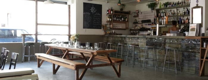 East Wick is one of 143 Montrose Spots.
