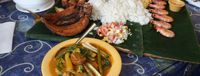 Ihawan is one of On The Rise: Filipino Food.