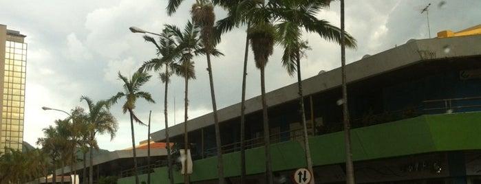 C.C. Caribbean Plaza is one of Posti che sono piaciuti a Maria Gabriela.