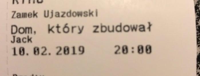 Kino Lab is one of Koło Domku 🏡.