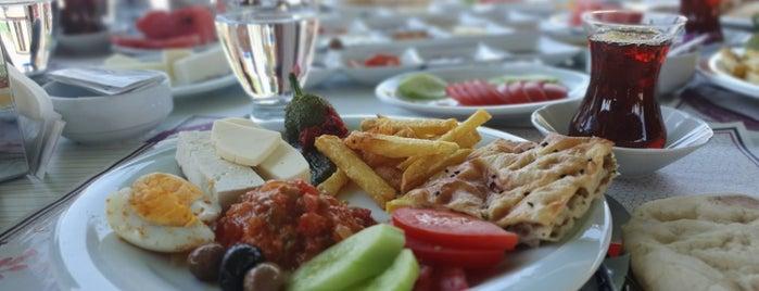 Bacıyan-ı Meram is one of Locais curtidos por Esra.