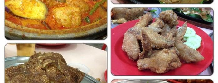 Restoran Makan Laut Zhen Liew Xiang (正留香海鲜楼) is one of lovely kl.