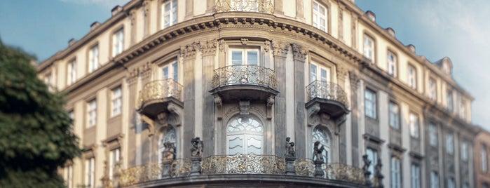 Museum Ephraim-Palais is one of Berlin Best: Sights.