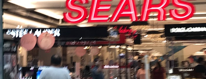 Sears is one of Lieux qui ont plu à Akny.