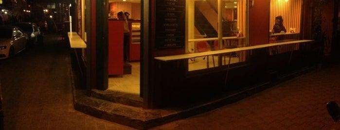 Pizza2Go is one of Lezzetler.