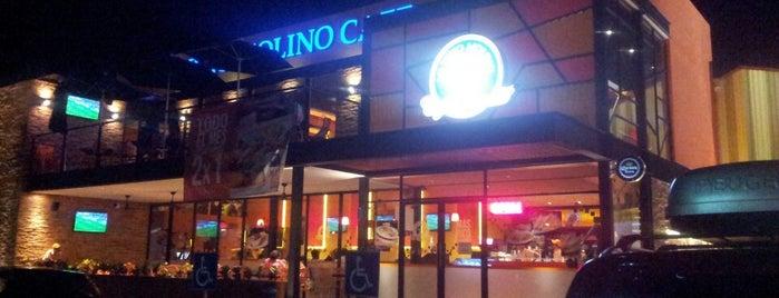 Mi Viejo Molino Café is one of Lieux qui ont plu à Lauvz.