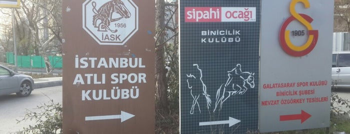 İstanbul Atlispor is one of Favorilerim.
