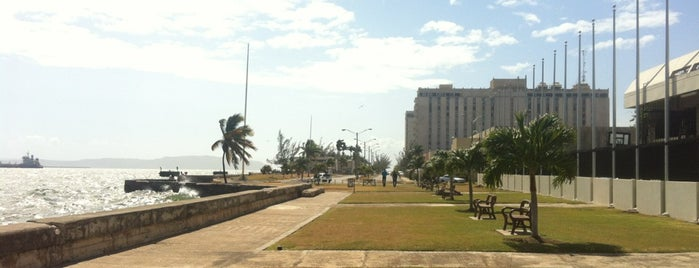 Kingston Waterfront is one of Stuff to do in Kingston, Jamaica.