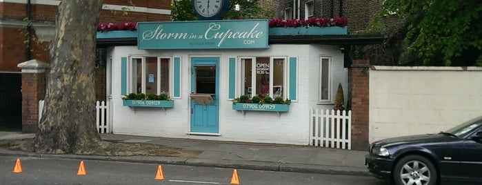 Cafe and cycle crawl from Chelsea to Kensington