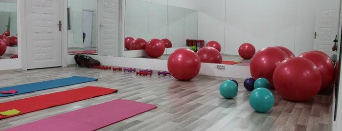 RedLine Fitness Center is one of Erdinç'in Beğendiği Mekanlar.