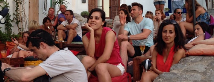 S'escalinata is one of Ibiza.