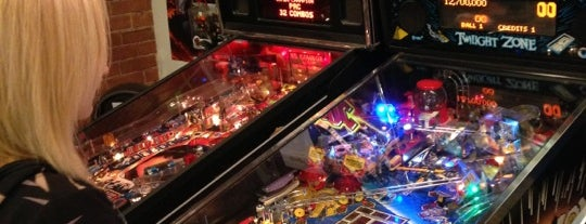 Kidforce Collectibles is one of Pinball Destinations.