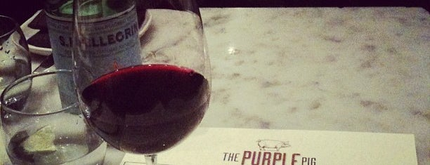The Purple Pig is one of Chicago Bucket List.