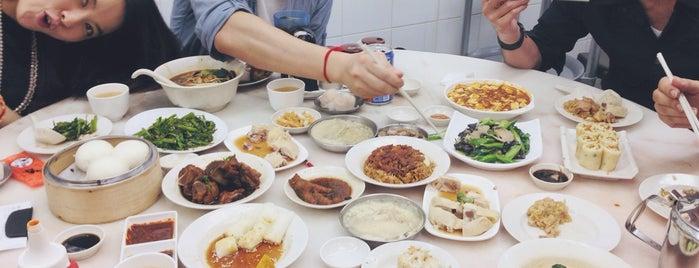 Swee Choon Tim Sum Restaurant is one of Food in Singapore!.