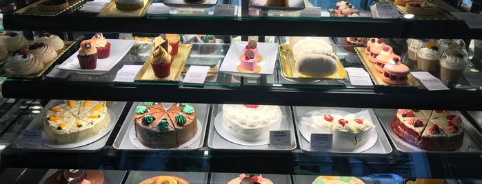 Gaston Patisserie is one of 150Roma.