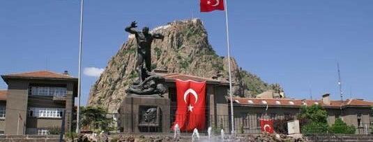 Afyonkarahisar. Cumhuriyetimizin Kazanildigi Topraklar is one of ..