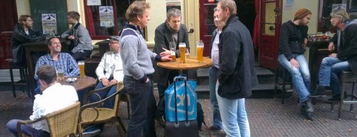 Bierencafé de Heks is one of Deventer citytrip.