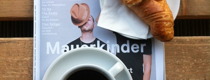 Oslo Kaffebar is one of Coffee.