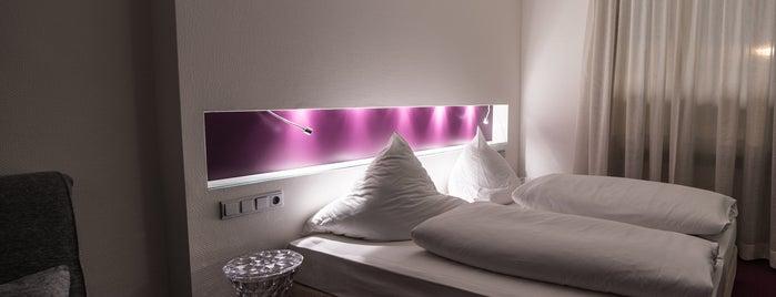 Hotel am Augustinerplatz is one of Heiko'nun Beğendiği Mekanlar.