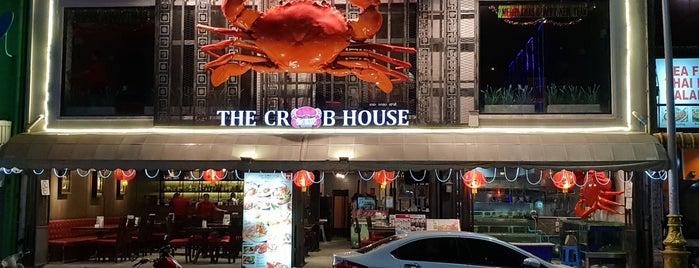 Crab House is one of Bamdad: сохраненные места.