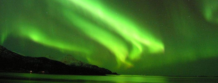 Aurora Borealis is one of BB / Bucket List.
