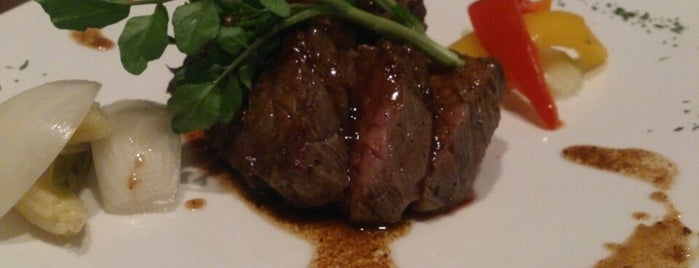Dining & Bar Cheers is one of The 20 best value restaurants in ネギ畑.
