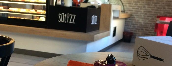Sütizz is one of Lugares guardados de Mihály.