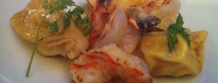 Restaurant N°15 is one of Food.