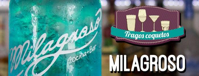 Milagrito is one of Posti che sono piaciuti a Brisia.