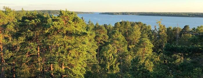 Kasavuori is one of Kesäspotit.