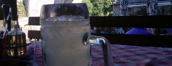 Restoran Mlinica is one of Mostar - List -.