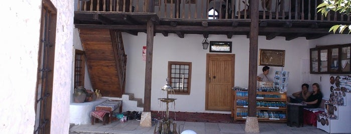 Turkish House is one of Mostar - List -.