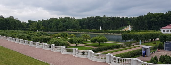 Bahus garden is one of Места для онлайн трансляций.