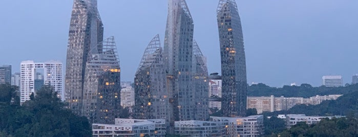 Reflections At Keppel Bay is one of สถานที่ที่ Paolo ถูกใจ.