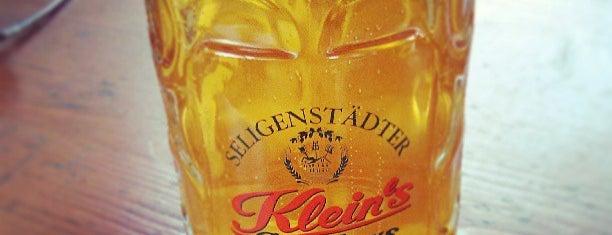 Kleines Brauhaus is one of Hotspots Hessen | Bier.