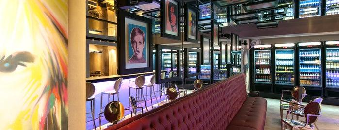 Velvet36 Rock'n Roll Bar is one of Onde ir em Gyn.