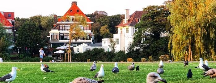 Westbroekpark is one of Netherlands.
