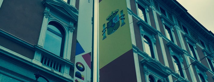 Expo 2015 Spa is one of consigli che meritano..