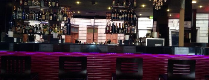 Erebuni Restaurant, Bar & Lounge is one of CuisinesOfLondon.
