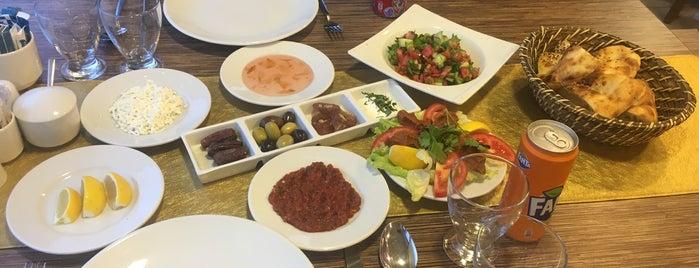 Ziya Şark Sofrası Bolu is one of Bolu.