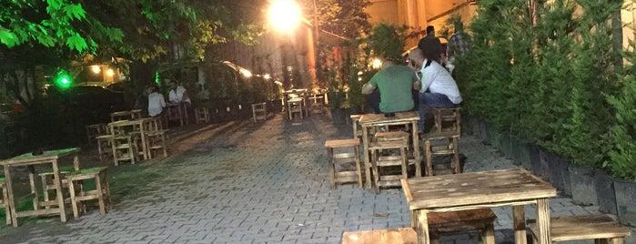 çınaraltı çay bahçesi is one of สถานที่ที่ Rıdvan ถูกใจ.