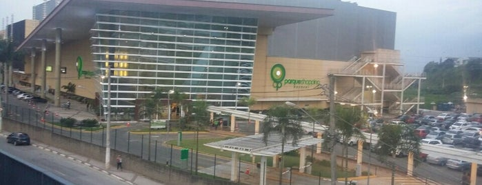Parque Shopping Barueri is one of Shoppings.